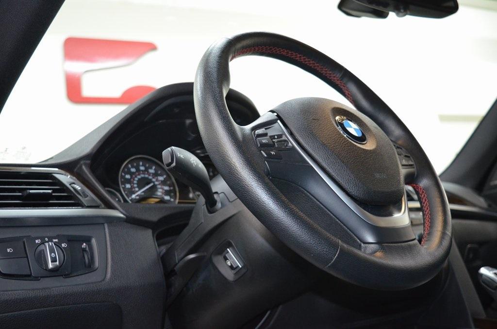 Used 2016 BMW 3 Series 335i xDrive Gran Turismo   Marietta, GA