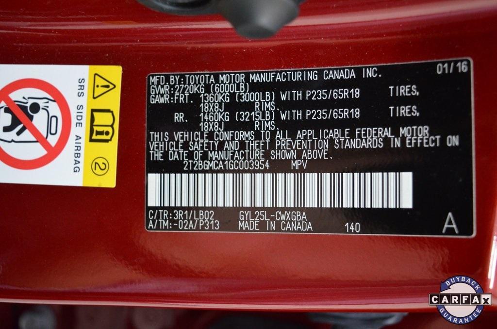 Used 2016 Lexus RX 450h   Marietta, GA