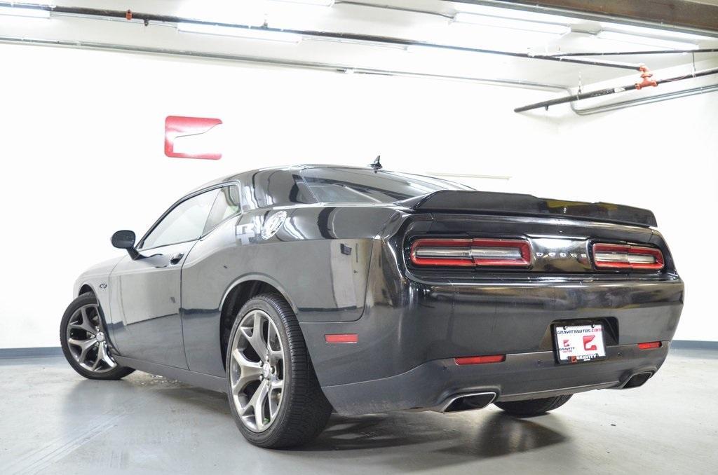 Used 2015 Dodge Challenger R/T | Marietta, GA