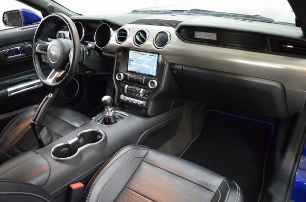 Used 2015 Ford Mustang GT Premium | Marietta, GA