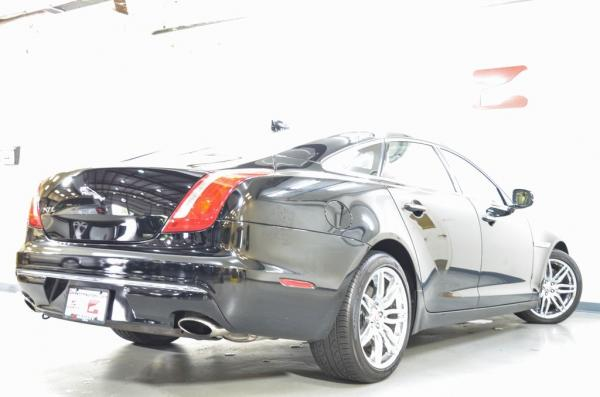 Used 2017 Jaguar XJ XJL Portfolio | Marietta, GA
