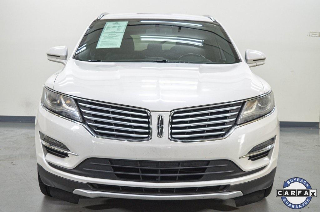 Used 2015 Lincoln MKC  | Marietta, GA