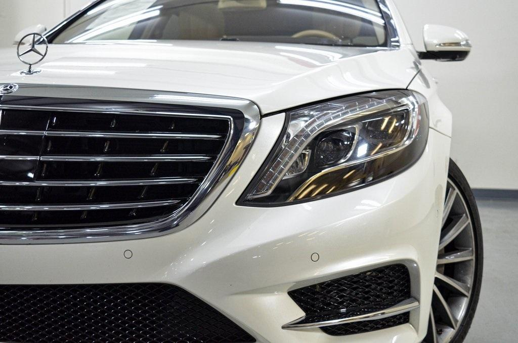 2016 Mercedes-Benz S-Class S 550 Stock # 260505 for sale ...