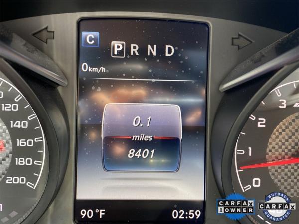 Used 2017 Mercedes-Benz AMG® GT  | Marietta, GA