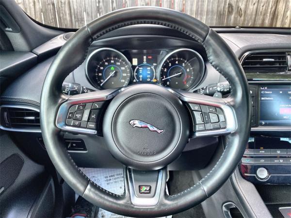 Used 2017 Jaguar F-PACE 35t R-Sport | Marietta, GA