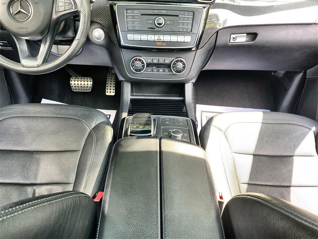 Used 2016 Mercedes-Benz GLE GLE 450 AMG® | Marietta, GA