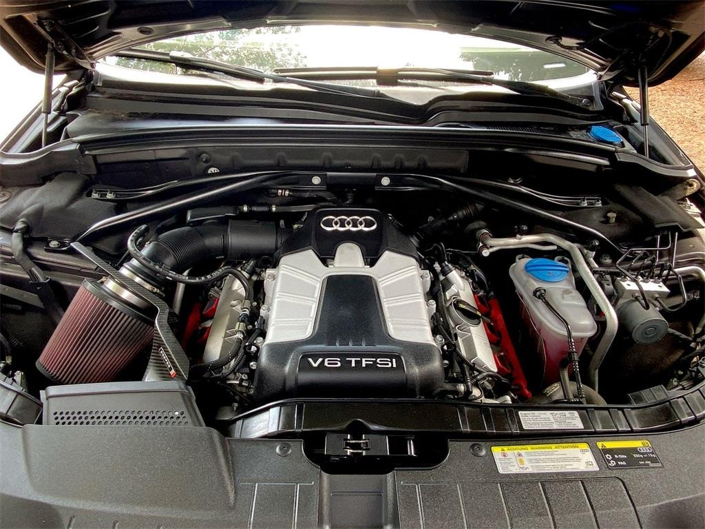 Used 2016 Audi SQ5 3.0T Premium Plus | Marietta, GA