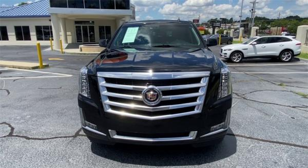Used 2015 Cadillac Escalade Luxury | Marietta, GA