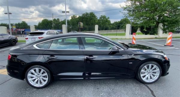 Used 2018 Audi A5 2.0T Premium   Marietta, GA