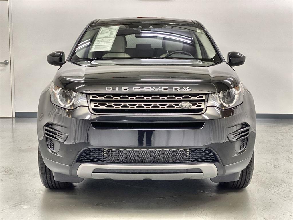 Used 2017 Land Rover Discovery Sport SE   Marietta, GA