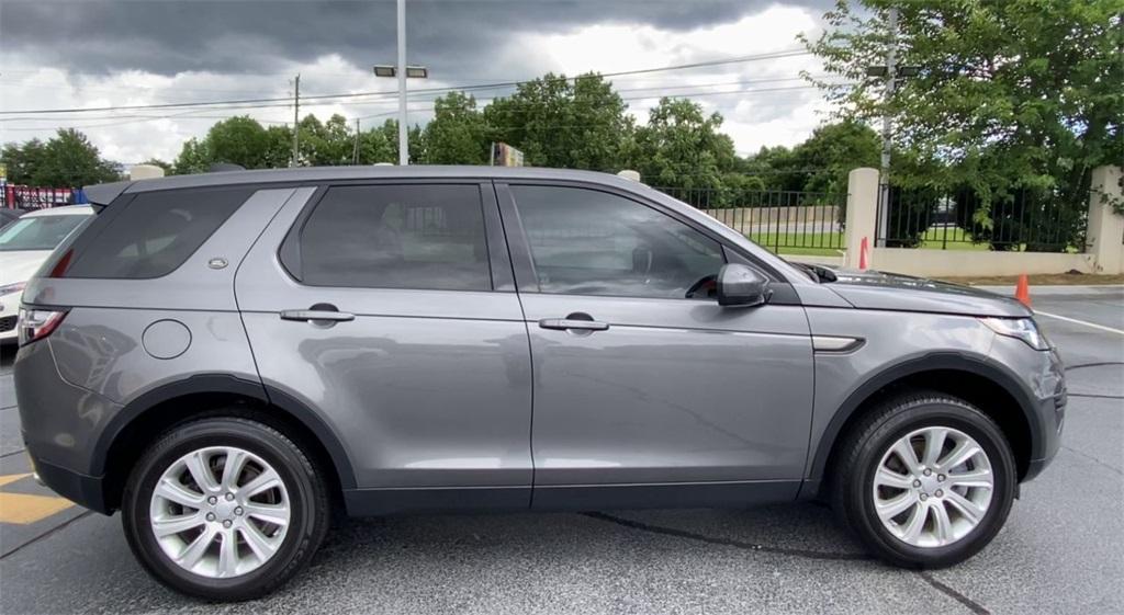 Used 2017 Land Rover Discovery Sport SE | Marietta, GA