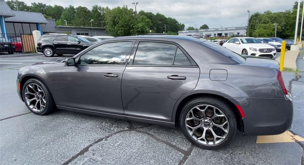 Used 2016 Chrysler 300 S | Marietta, GA
