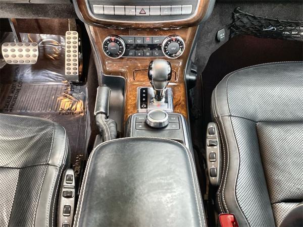 Used 2014 Mercedes-Benz G-Class G 550   Marietta, GA
