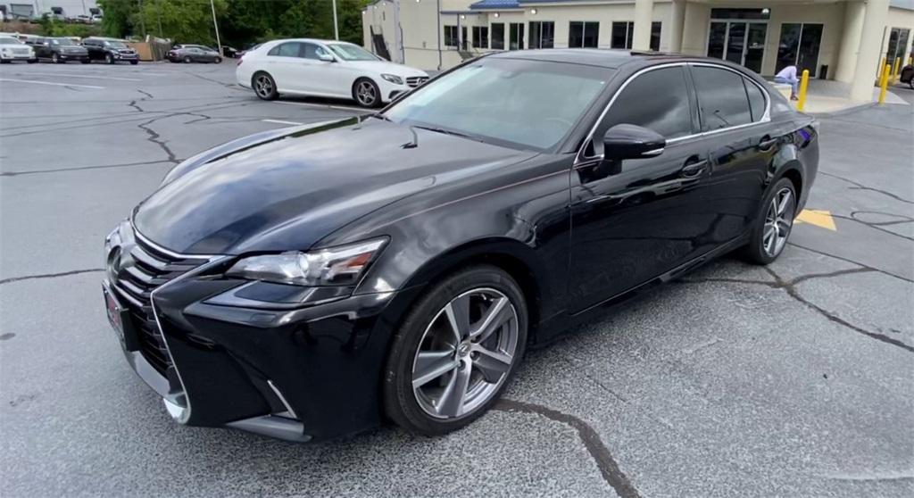 Used 2016 Lexus GS 350 | Marietta, GA