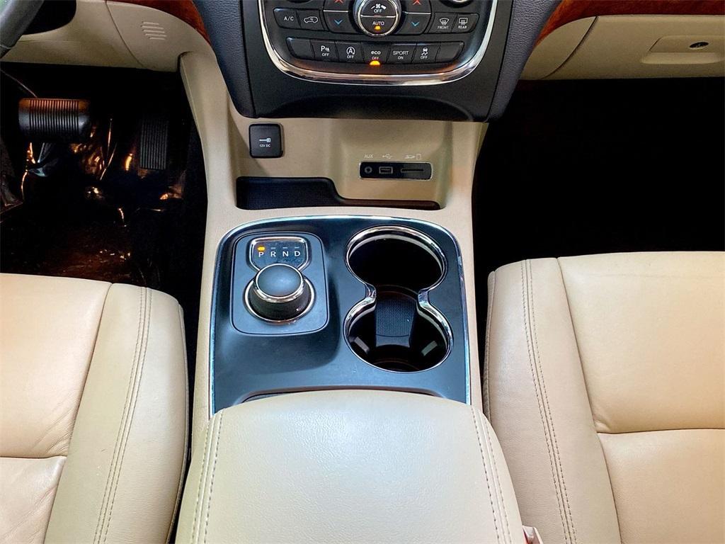 Used 2016 Dodge Durango Limited | Marietta, GA