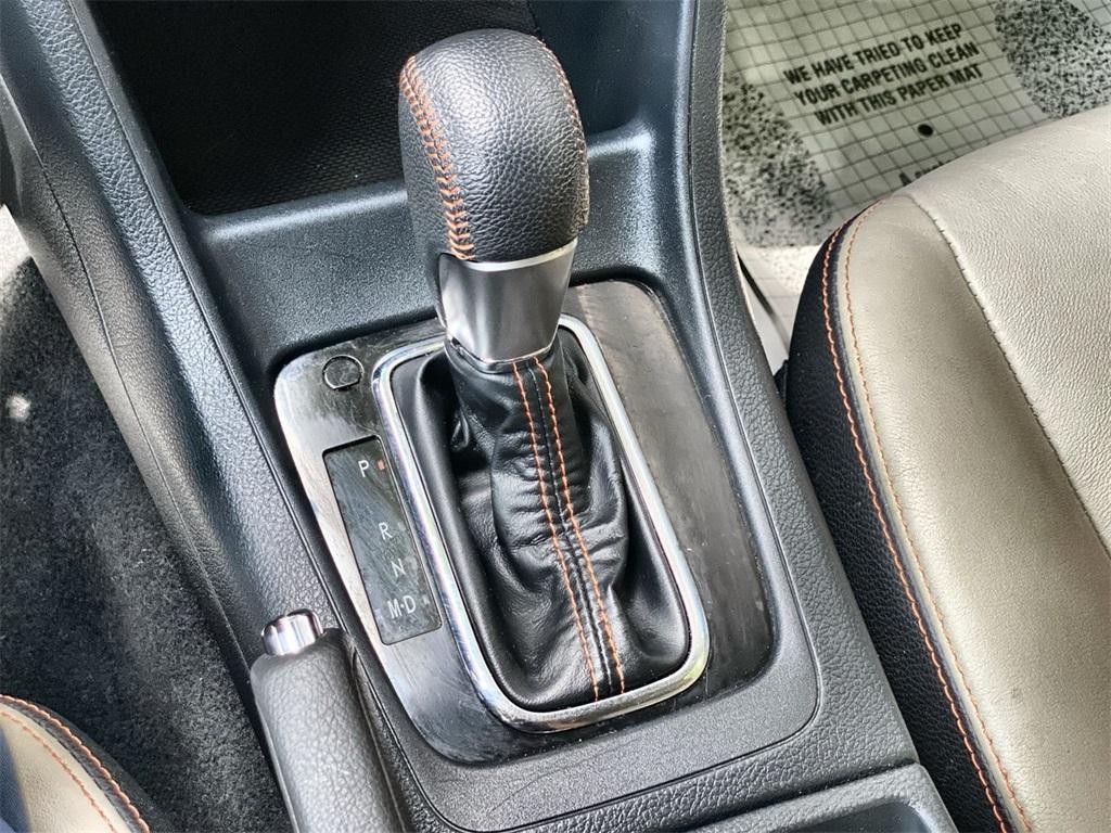Used 2017 Subaru Crosstrek 2.0i Limited   Marietta, GA