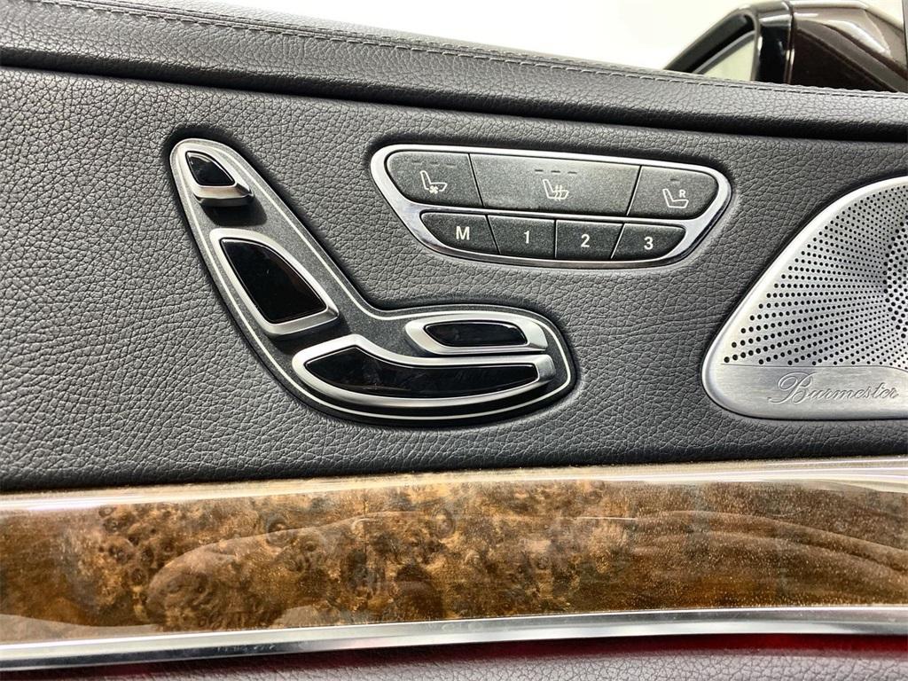 Used 2017 Cadillac Escalade ESV Luxury | Marietta, GA