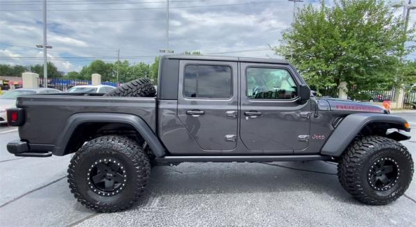 Used 2020 Jeep Gladiator Rubicon | Marietta, GA