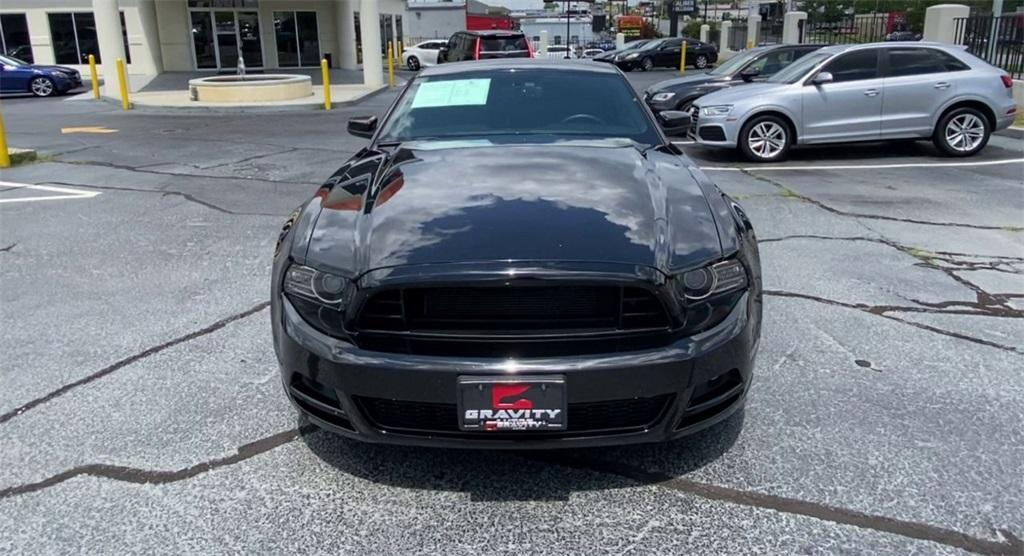 Used 2014 Ford Mustang  | Marietta, GA