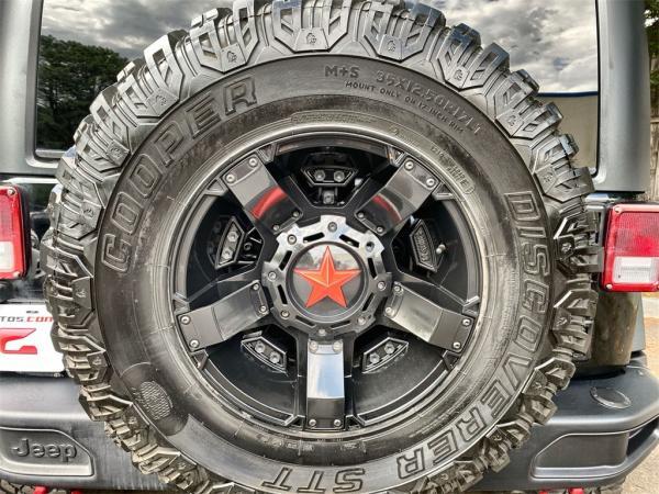 Used 2013 Jeep Wrangler Unlimited Rubicon | Marietta, GA