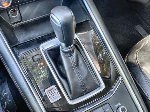 Used 2017 Mazda CX-5 Grand Touring | Marietta, GA
