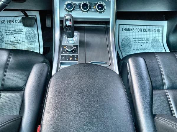 Used 2016 Land Rover Range Rover Sport 3.0L V6 Supercharged SE   Marietta, GA