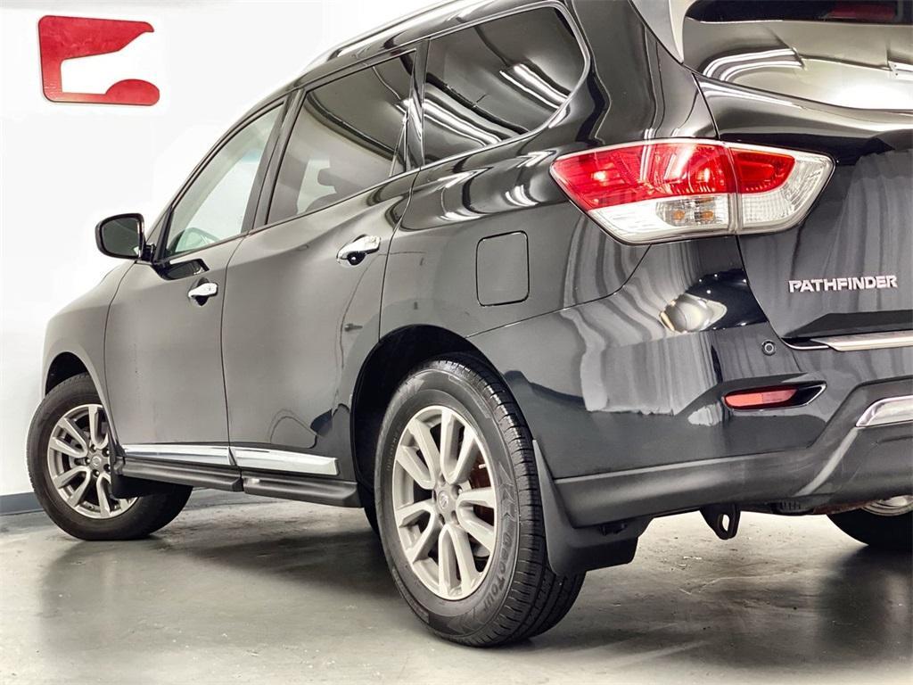 Used 2016 Nissan Pathfinder SL | Marietta, GA