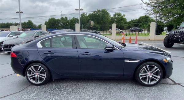 Used 2017 Jaguar XE 35t Premium | Marietta, GA