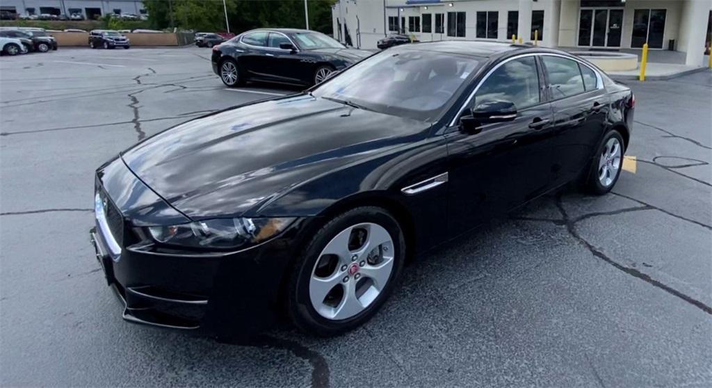 Used 2017 Jaguar XE 20d | Marietta, GA