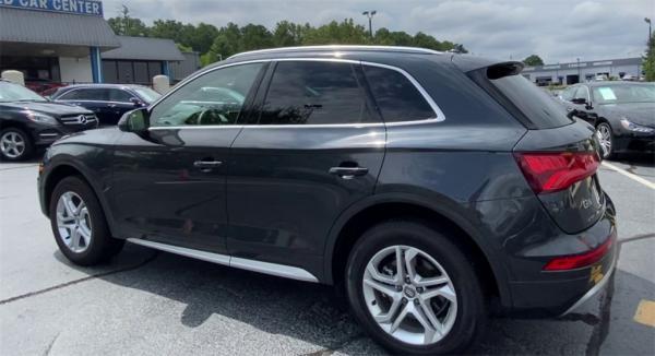 Used 2018 Audi Q5 2.0T | Marietta, GA
