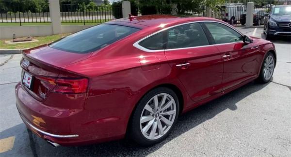 Used 2018 Audi A5 2.0T Premium Plus   Marietta, GA
