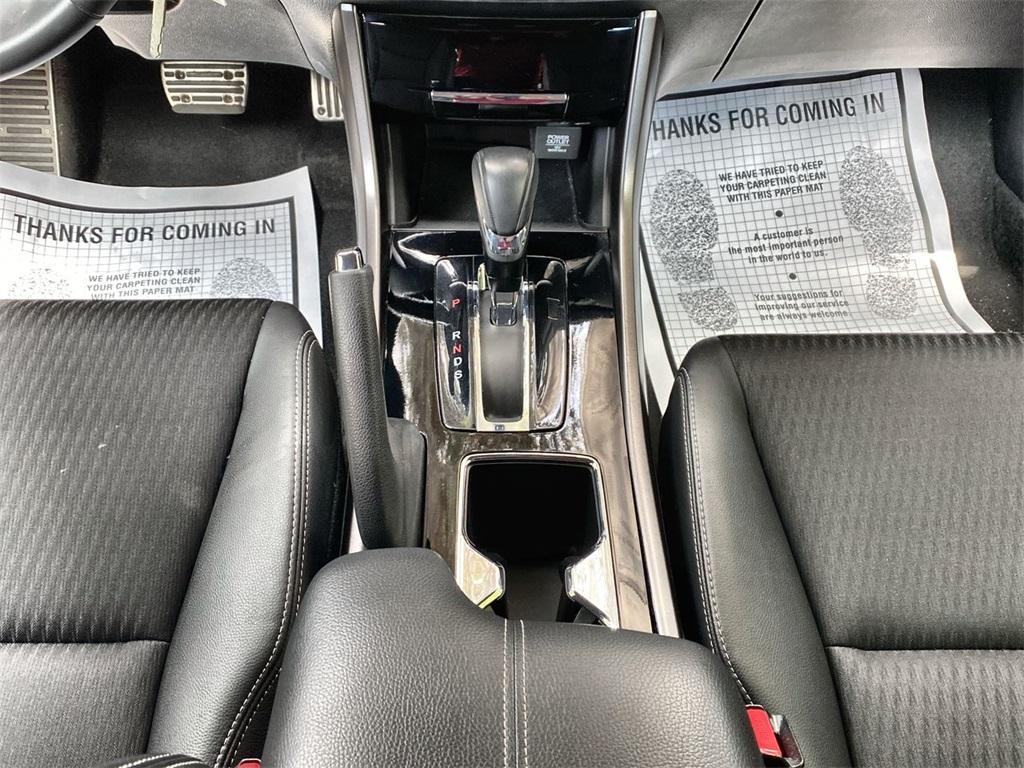 Used 2017 Honda Accord Sport | Marietta, GA