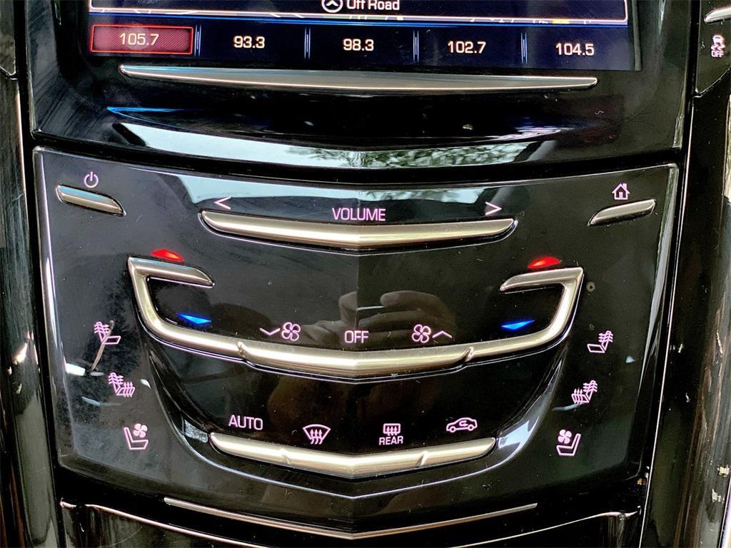 Used 2016 Cadillac Escalade ESV Premium   Marietta, GA