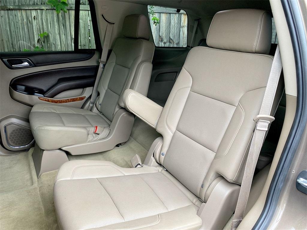 Used 2016 Chevrolet Tahoe LTZ | Marietta, GA