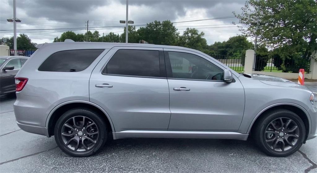 Used 2018 Dodge Durango R/T | Marietta, GA