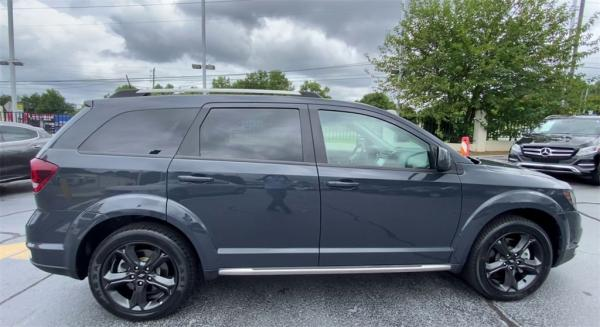 Used 2018 Dodge Journey Crossroad | Marietta, GA