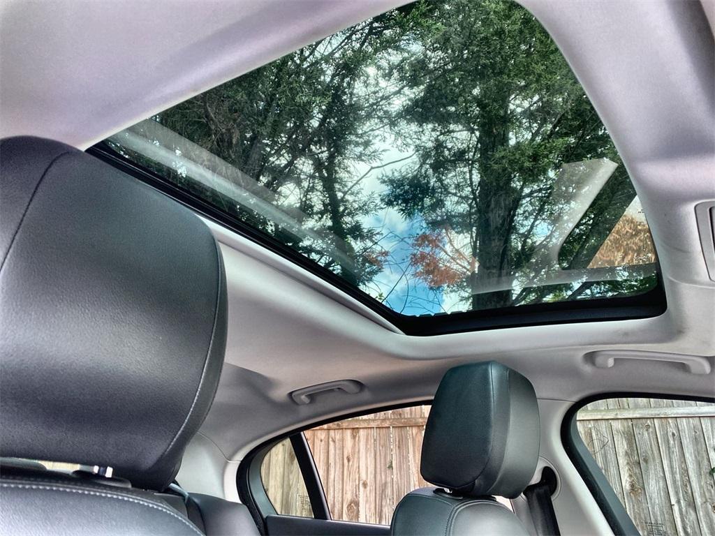 Used 2017 Jaguar XE 25t Premium | Marietta, GA