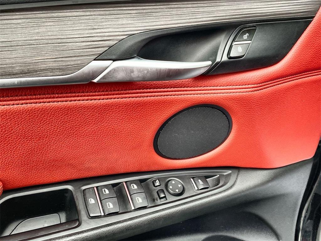 Used 2017 BMW X6 xDrive35i | Marietta, GA