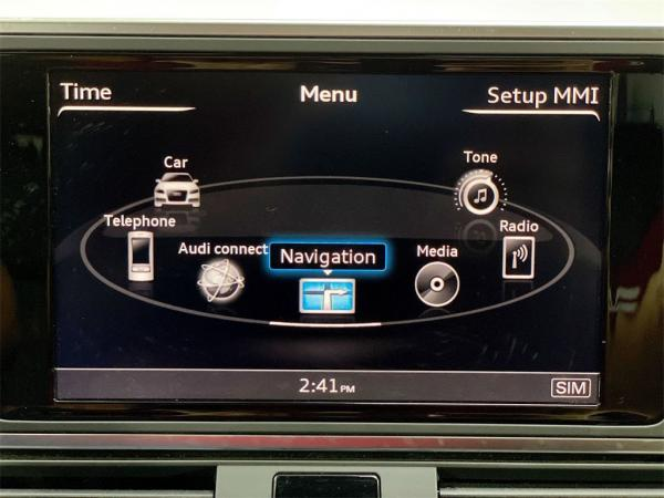 Used 2016 Audi A6 3.0T Prestige   Marietta, GA