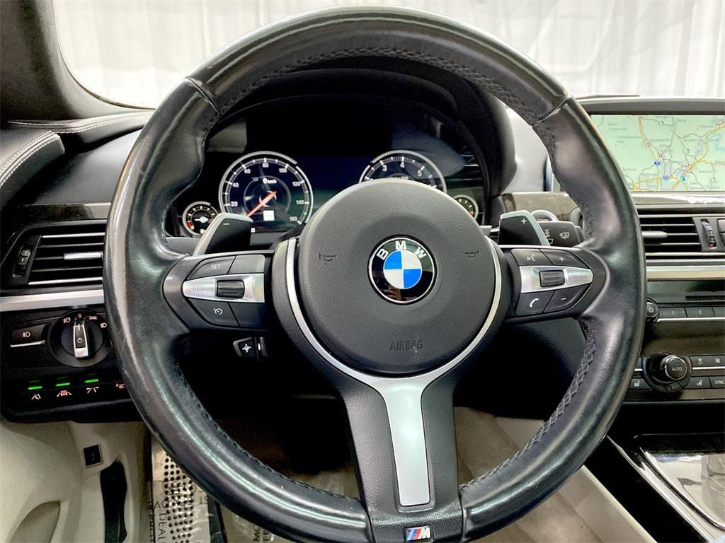 Used 2014 BMW 6 Series 650i xDrive Gran Coupe | Marietta, GA