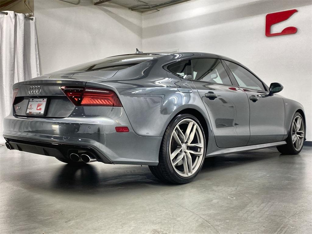 Used 2017 Audi S7 4.0T Premium Plus   Marietta, GA