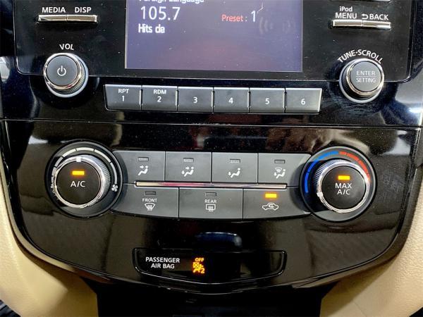 Used 2017 Nissan Rogue S | Marietta, GA