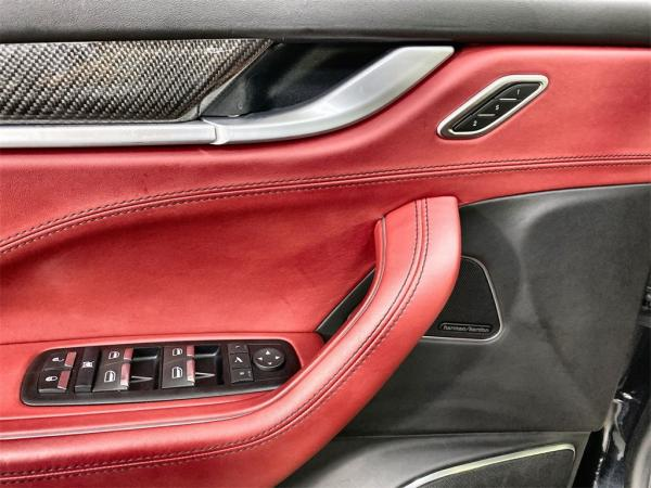 Used 2017 Maserati Levante S | Marietta, GA