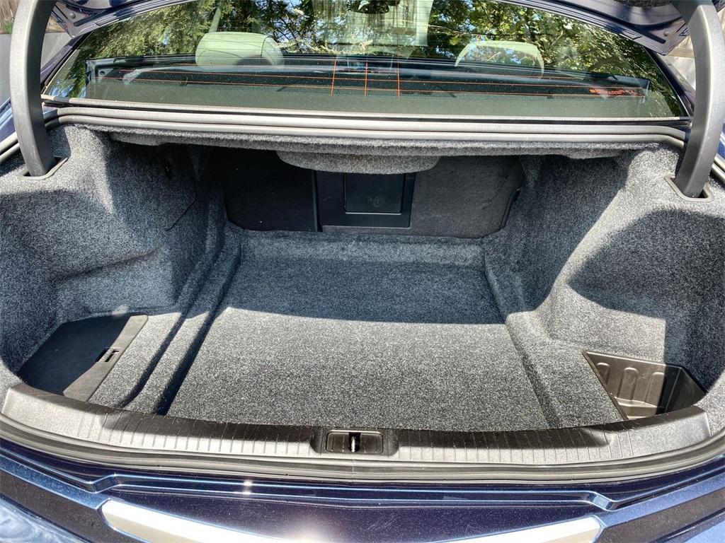 Used 2017 Cadillac ATS 2.0L Turbo Luxury | Marietta, GA