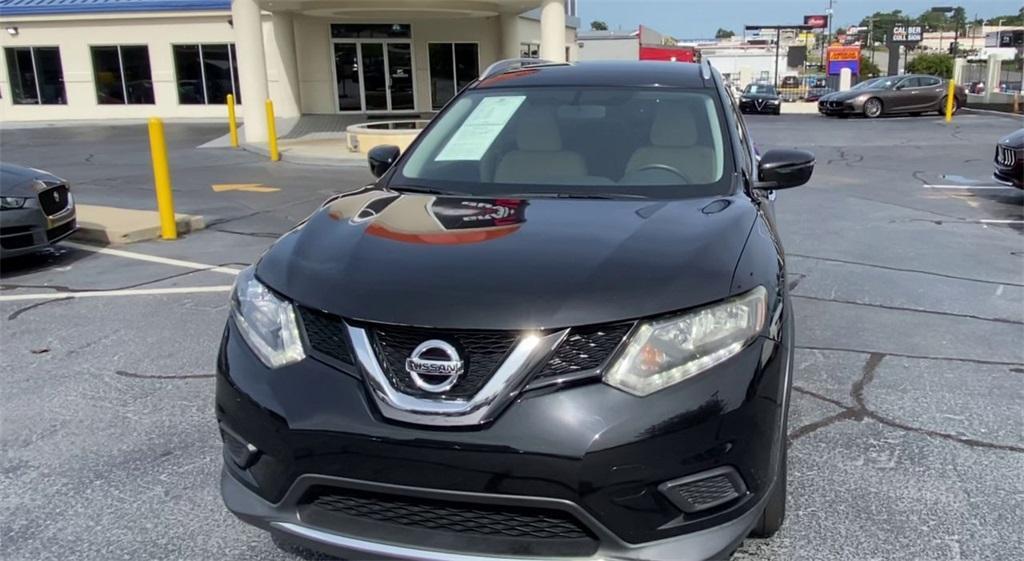 Used 2016 Nissan Rogue SV | Marietta, GA
