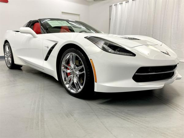 Used 2016 Chevrolet Corvette Stingray | Marietta, GA