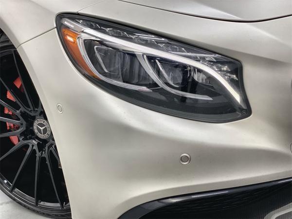 Used 2015 Mercedes-Benz S-Class S 63 AMG | Marietta, GA