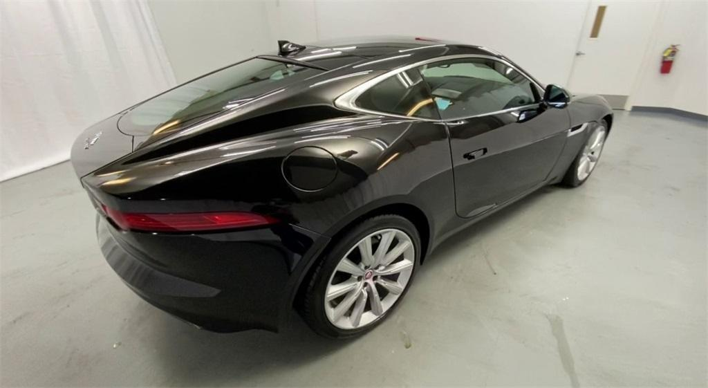 Used 2017 Jaguar F-TYPE  | Marietta, GA