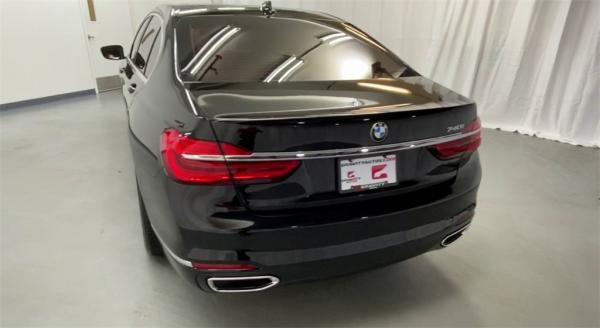 Used 2016 BMW 7 Series 740i | Marietta, GA