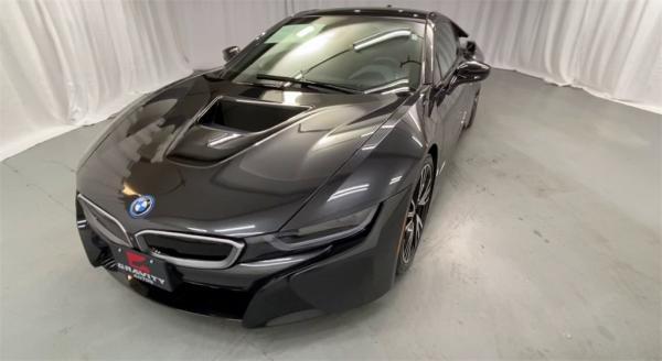 Used 2015 BMW i8  | Marietta, GA